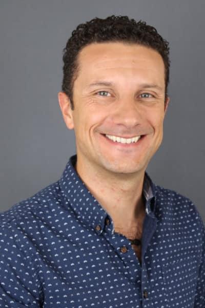 Alejandro Daza